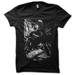 batman comics t-shirt black...