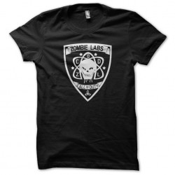 t-shirt call of duty zombie...