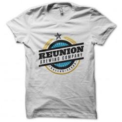 t-shirt reunion brewing...