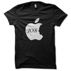 tee shirt steve apple job...