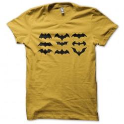 batman shirt different...