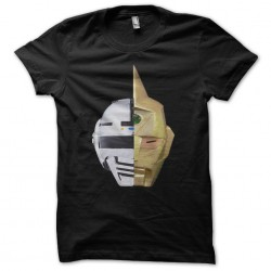 tee shirt Xor vs Spectreman...