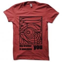 tee Shirt Big Brother...