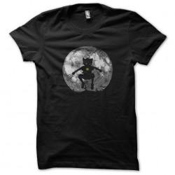 t-shirt kid wolverine moon...