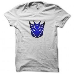 tee shirt transform logo...