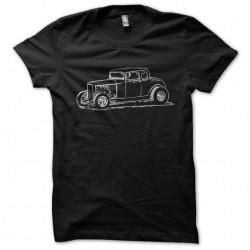 Hot rods band t-shirt...