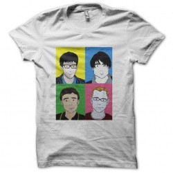 shirt of best of blur at 21...