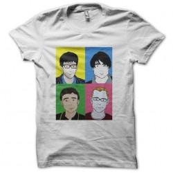tee shirt best of blur at...