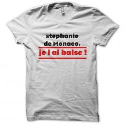 tee-shirt stephanie de...