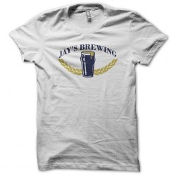 tee shirt Jay s brewing...