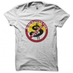 tee shirt Miss Saigon Lies...