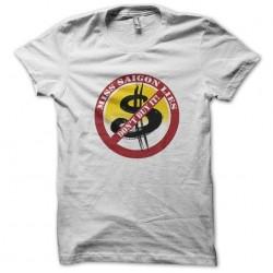 tee shirt MissSaigonLies...