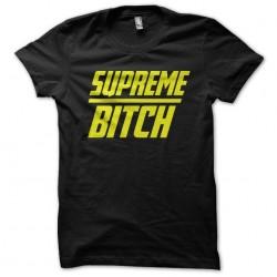 Supreme bitch t-shirt...