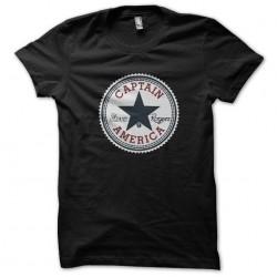 Captain America shirt...