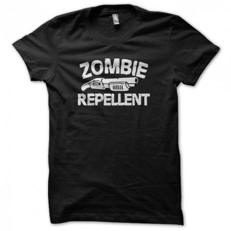 Tee shirt army Zombie replicant repellent fusil à pompe  sublimation