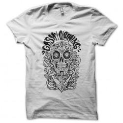 shirt Gash Clothing Skull...