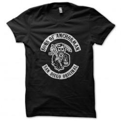 tee shirt Sons of anchorman...