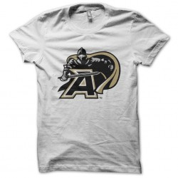 Army Secondary white sublimation t-shirt