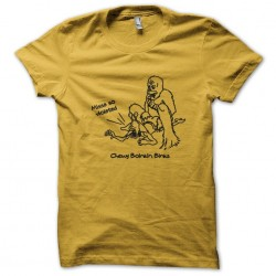 tee shirt wookie sex with...