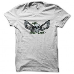 The ghost Army white...