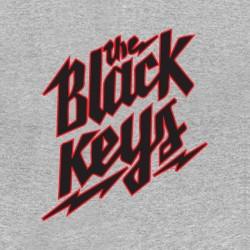 tee shirt The Black Keys sublimation