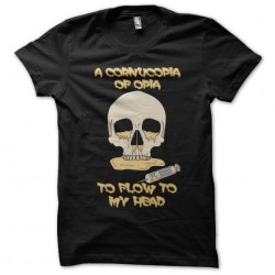 tee shirt a cornucopia of...