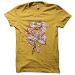 t-shirt queen skeleton...