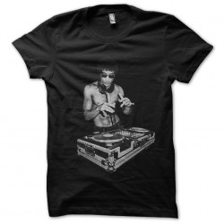 t-shirt bruce lee fashion...