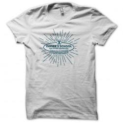 Xmen Xavier school t-shirt...