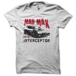 Tee Shirt Mad Max...
