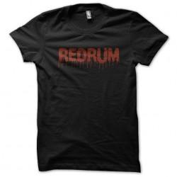 redrum black sublimation...