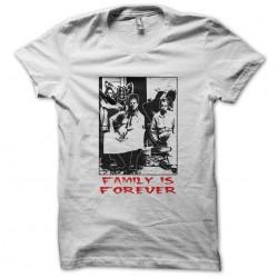 Family Is Forever white...