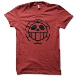 Tee shirt manga sigle rare...