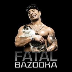 fatal shirt black sublimation bazooka