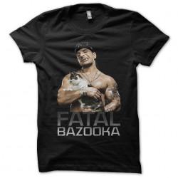 fatal shirt black...