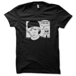tee shirt Oh god why cant i...