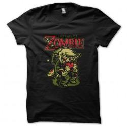Legend of Zombie black...