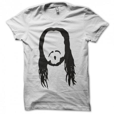 tee shirt Breaking Bad Pinkman shirt long hair  sublimation