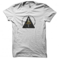 tee shirt special forces operational detachment white sublimation