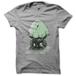 tee shirt calimero zombi...