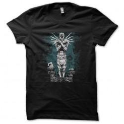 tee shirt Death Devil...