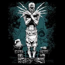 tee shirt Death Devil  sublimation