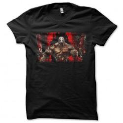 t-shirt ready to gore Black...