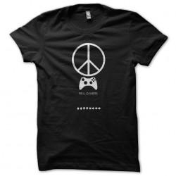 tee shirt real gamers...