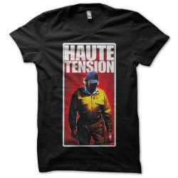 tee shirt Haute Tension...