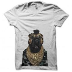 tee shirt Famous Faces Cat...