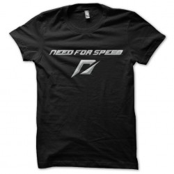 shirt need for speed black...