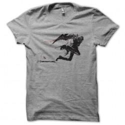 Game Prototype t-shirt gray...