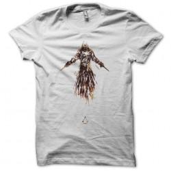 assassin's t-shirt white...