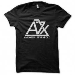 tee shirt avenged sevenfold...